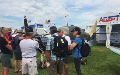 Oshkosh 2017 In Review