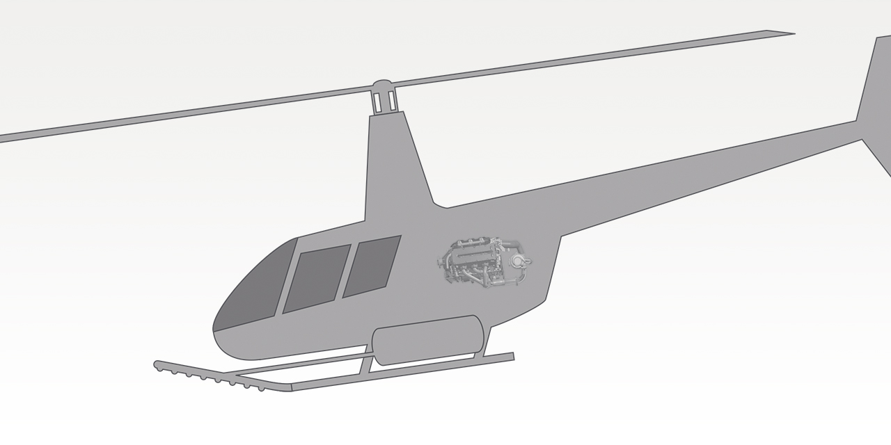 AG HELICOPTER