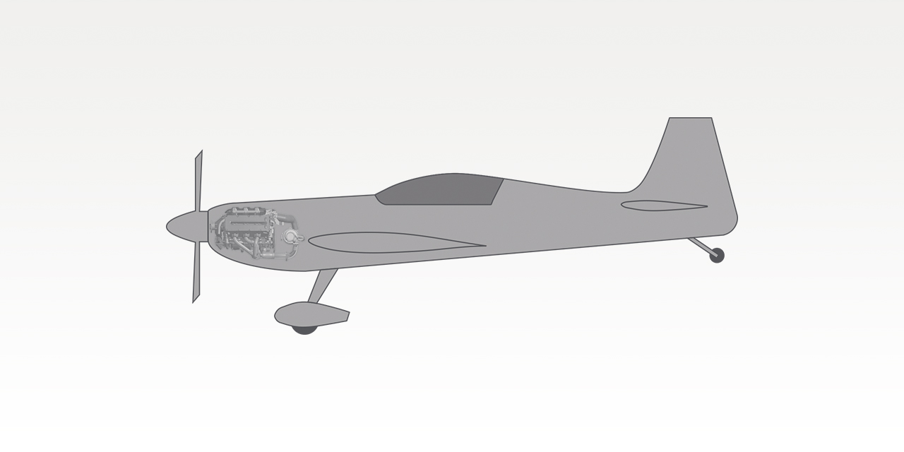 COMPETITION AIRCRAFT